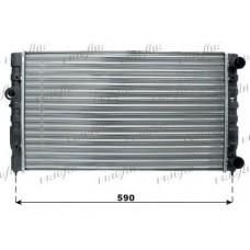 Radiatore Motore FRIGAIR 0110.3013