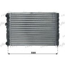 Radiatore Motore FRIGAIR 0110.3020