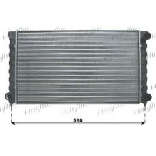 Radiatore Motore FRIGAIR 0110.3035