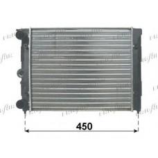 Radiatore Motore FRIGAIR 0110.3086