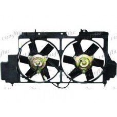 Elettroventola Raffreddamento Motore FRIGAIR 0503.1005