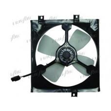 Elettroventola Raffreddamento Motore FRIGAIR 0515.1008