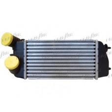 Intercooler Sovralimentazione Motore Frigair 0703.3004