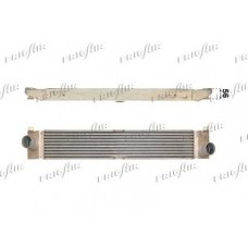 Intercooler Sovralimentazione Motore Frigair 0704.3048