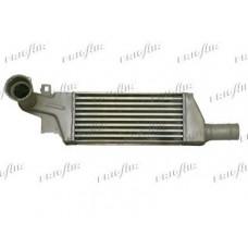 Intercooler Sovralimentazione Motore Frigair 0707.3017