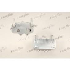 Intercooler Sovralimentazione Motore Frigair 0707.4002