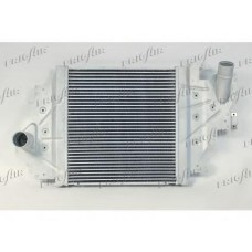 Intercooler Sovralimentazione Motore Frigair 0709.3110