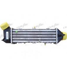 Intercooler Sovralimentazione Motore Frigair 0710.3020