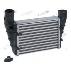 Intercooler Sovralimentazione Motore Frigair 0710.3104