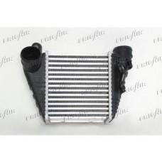 Intercooler Sovralimentazione Motore Frigair 0710.3108