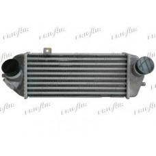 Intercooler Sovralimentazione Motore Frigair 0733.3001