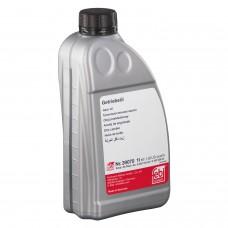 1 litro Olio Febi Cambio Automatico DSG Doppia Frizione per VW Audi Skoda 39070